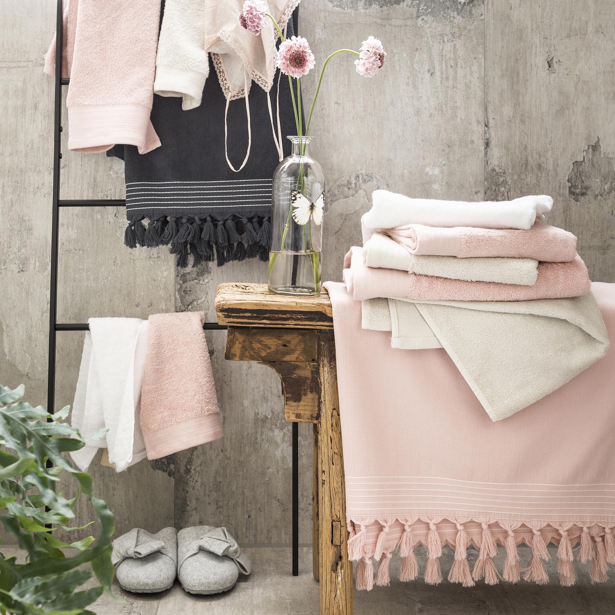 14 Tips: Voor het onderhouden van je handdoeken