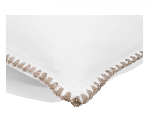 Felice Sand Pillow detail