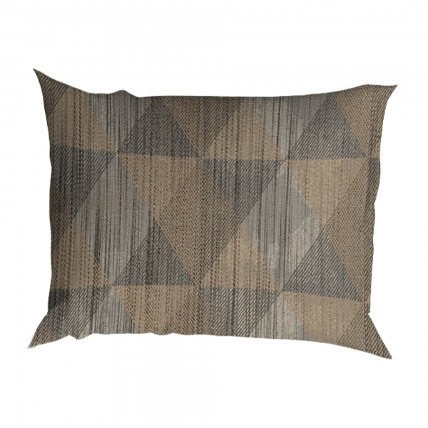 TEXTAP Topic flanel sloop taupe HR